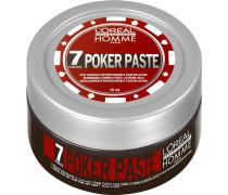 Herren Homme Poker Paste