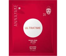 Pflege Ultratime Anti-Wrinkle Face Mask
