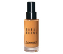 Makeup Foundation Skin SPF 15 Cool Ivory