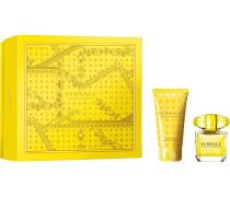 Yellow Diamond Geschenkset