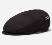 Kappe aus Baumwolle mit Stretch