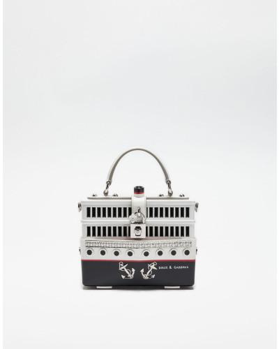 Freies Verschiffen Preiswerteste Große Überraschung Verkauf Online Dolce & Gabbana Damen Tasche Dolce BOX gvRqNiH9va