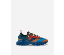 Sneaker Daymaster AUS Jersey-Stretch