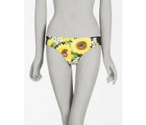 Bedruckter Bikinislip
