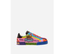 Portofino Sneakers VON Emis Killa