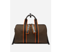 Reisetasche in Leinen