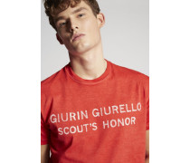 Scout's Honor T-Shirt