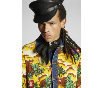 Hawaiiana Dan Denim Jacket