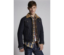 New Nubs Dan Denim Jacket