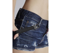 Blu Cadet Cool Girl Shorts