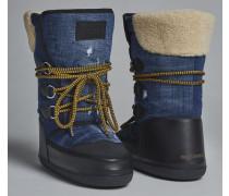 Ski Snow Boots