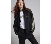 Poly Cotton Fleece Cool Zipped Sweatjacket