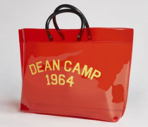 Dean Camp Medium Tote Bag