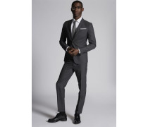 Pin Stripe Wool Paris Suit
