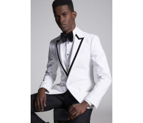 Cotton Silk London Blazer