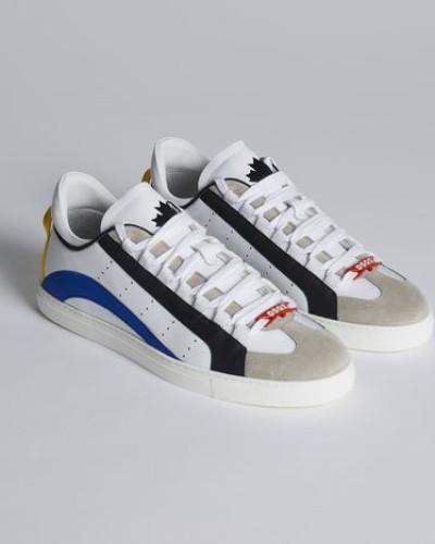 Dsquared2 Herren 551 Sneakers 100% Zum Verkauf Garantiert Neue Stile Freies Verschiffen Am Besten Offiziell pX4jpzoJB1
