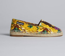 Hawaiian Rocker Espadrillas
