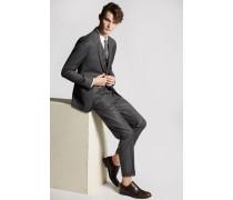 Classic Pin Stripe London Suit