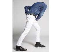 White Bull Skater Jeans
