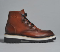 Canadian Heritage Ankle Boots