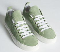 50's Prom Basquettes Sneakers