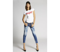 Light Spots Buchi Jennifer Jeans