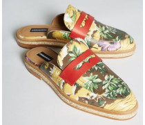 Hawaiian Rocker Loafer