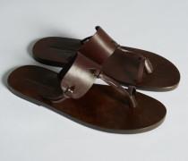 Hawaiian Rocker Moses Sandals