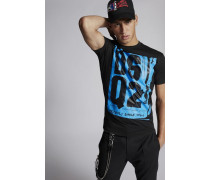 DSQ2 Punk T-Shirt