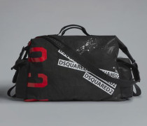 Icon Jordan Duffle Bag