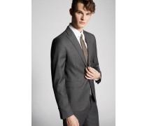 Fine Textured Wool Tokyo Suit