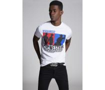 Pop Western T-Shirt