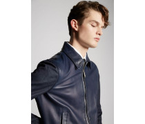 Lamb Leather Jacket