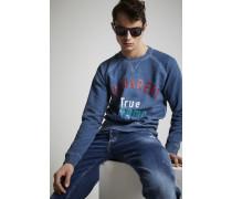 True Camp Style Sweatshirt