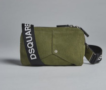 D2 Courier Belt Bag