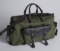 Bad Scout Camping Scout Duffle Bag