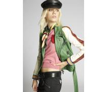 Scout Studded Biker Jacket