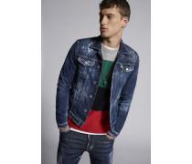Day Dream Classic Denim Jacket