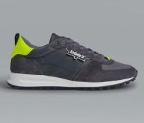 New Runner Hiking Sneakers