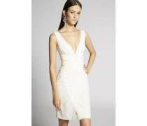 Wool Charlotte Dress