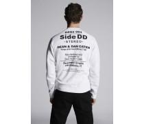 Two Sides Sweatshirt