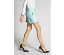 Silk Cotton Hockney Shorts