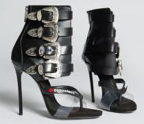 Gothika Sandal Heels