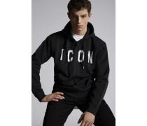 Icon Zipped Sweatshirt