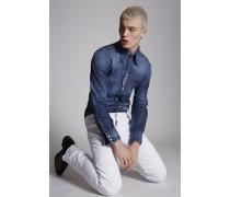 White Bull Slim Jeans