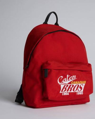 Dsquared2 Herren Caten Bros Backpack Günstig Kaufen Footlocker EpKsVU