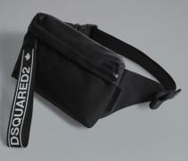 Dsquared2 Tape Bum Bag