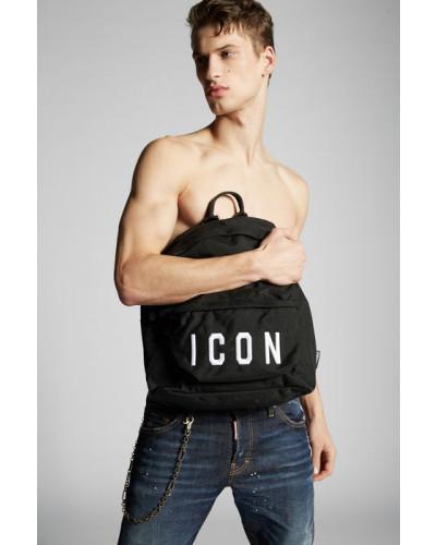 Dsquared2 Herren Icon Backpack Günstig Kaufen Empfehlen Professionelle Verkauf Online m3t4uZI