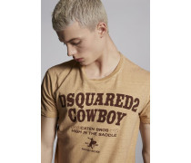 Dsquared2 Cowboy T-Shirt