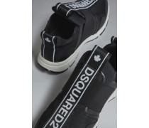 Bronx Hip Hop Dsquared2 Tape Sneakers